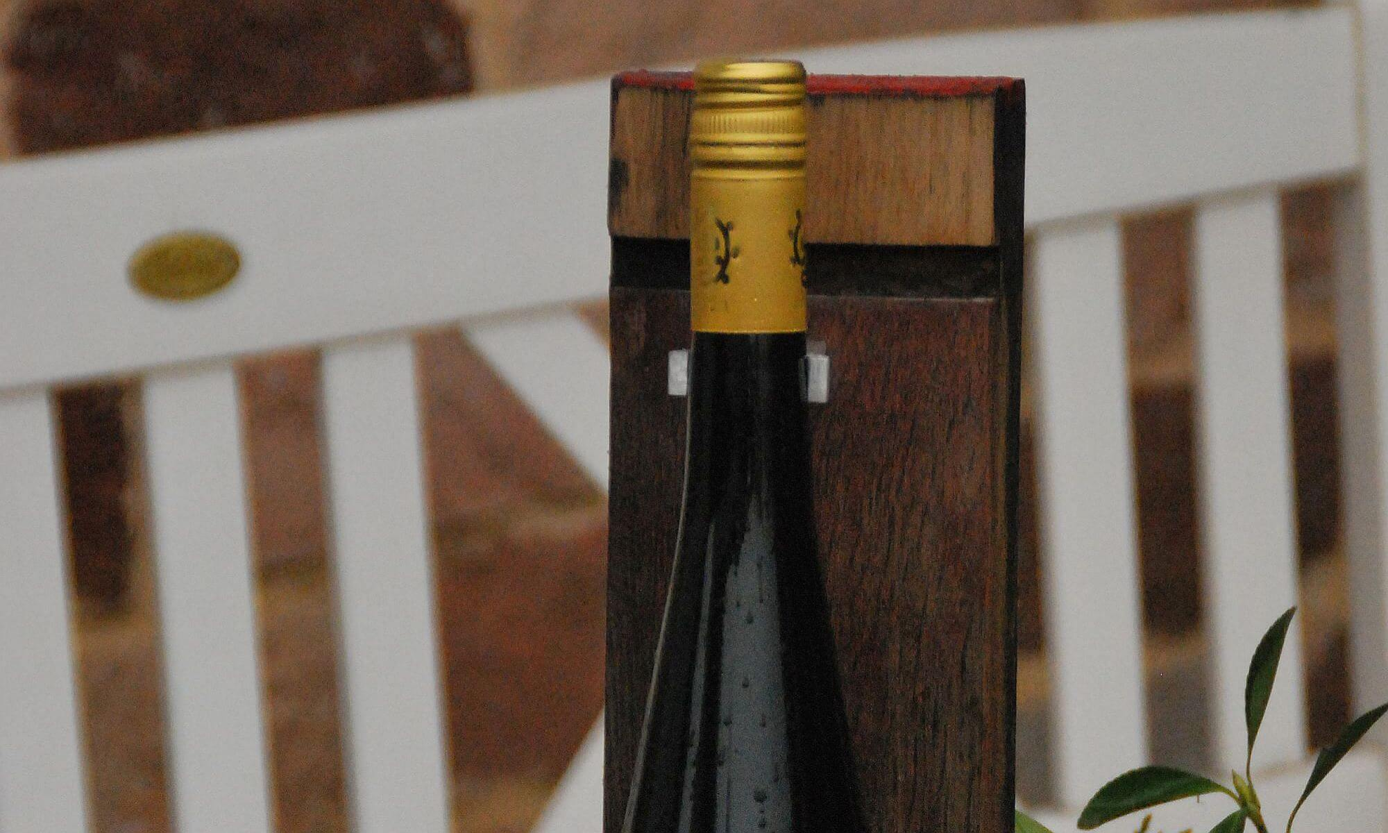 Flaschenständer_Detail